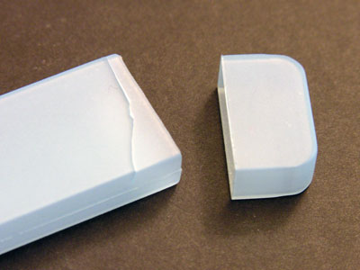 Review: Pods Plus Silicone Skins for iPod shuffle