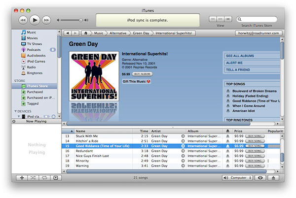 The Complete Guide to iTunes Tagging