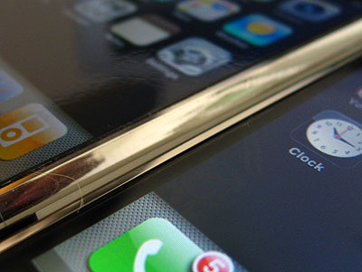 Review: Power Support Crystal Film Set for iPhone