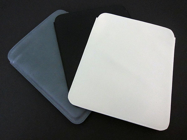 Preview: Power Support Leather Sleeve for iPad