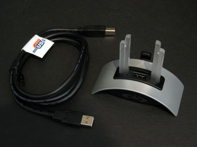 Review: Pressure Drop DecoDock for iPod shuffle