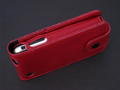 Review: Prima Cases Select Premium Leather Flip Style Case for iPhone