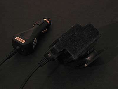 Review: ProClip Padded Holder with Tilt Swivel and Charging Cable