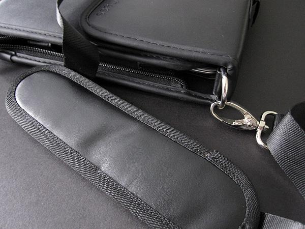 Review: ProTabStuff.com Professional iPad Briefcase