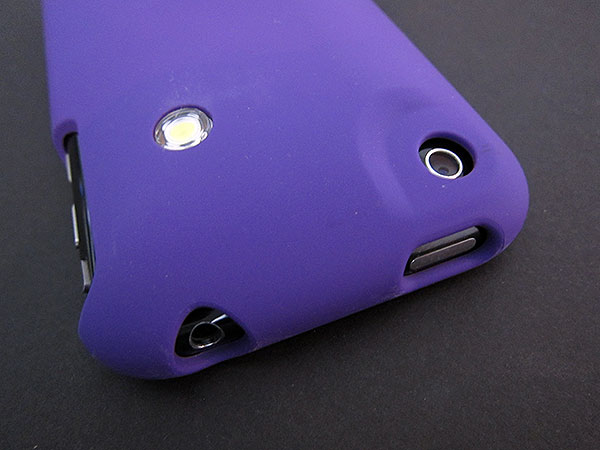 Preview: Quirky Beamer Case for iPhone 3G/3GS