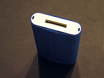 Review: RadTech Sleevz for iPod mini