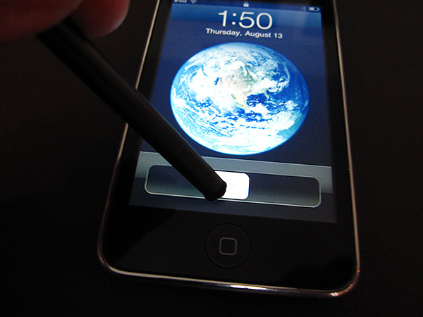 First Look: Radtech Styloid 2.0 Soft-Tip Stylus for iPhone & iPod touch