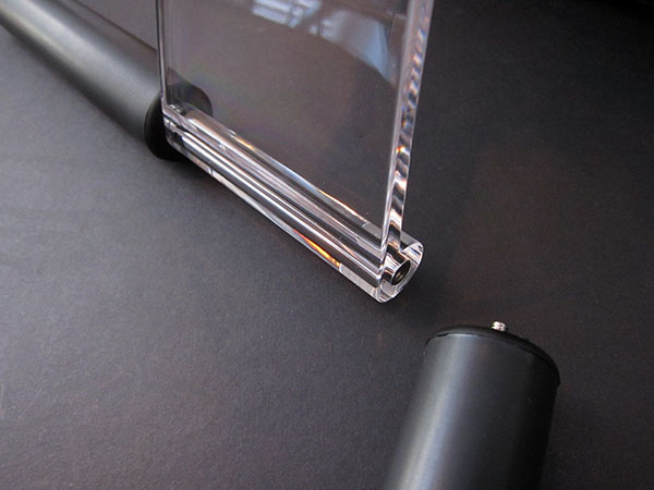 Review: Rain Design iRest Lap + Desk Stand for iPad