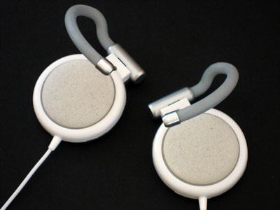 First Look: Razer Pro Tone m250 Ergonomic Ear-Hugging Headphones