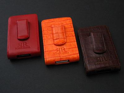 Review: RexRegina Conrad 5G Cases