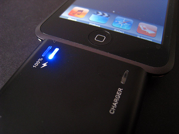 Review: RichardSolo Smart Backup Battery Pack