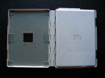 MacBook gets RhinoSkinned