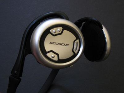 Review: Scosche Bluelife Bluetooth Headphones & Transmitter