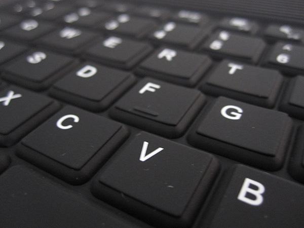 Review: Scosche freeKey Pro Bluetooth Keyboard + keyPad p2 Keyboard Case