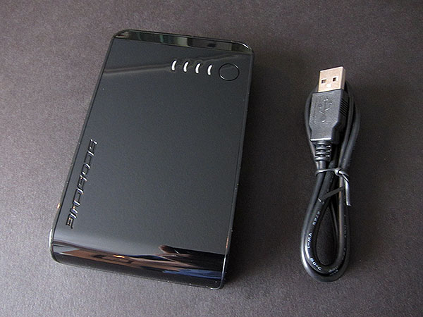 Review: Scosche goBat II Portable Charger + Backup Battery