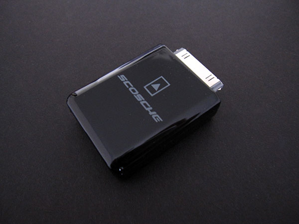 Review: Scosche PassPort Charging Adapter for iPod + iPhone