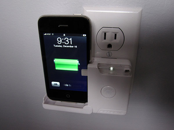 Review: Scosche ReviveLite Home Charger with Nightlight