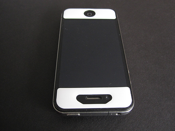 First Look: Scosche sticKICK g4 for iPhone 4
