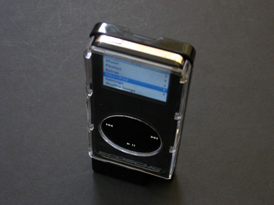 First Look: Scosche Wireless RF Remote for iPod nano