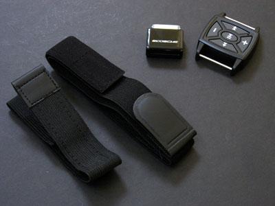 Review: Scosche 150' Wireless RF Sport Remote 2