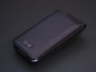 First Look: Sena Cases Flip Case for Apple iPhone 1