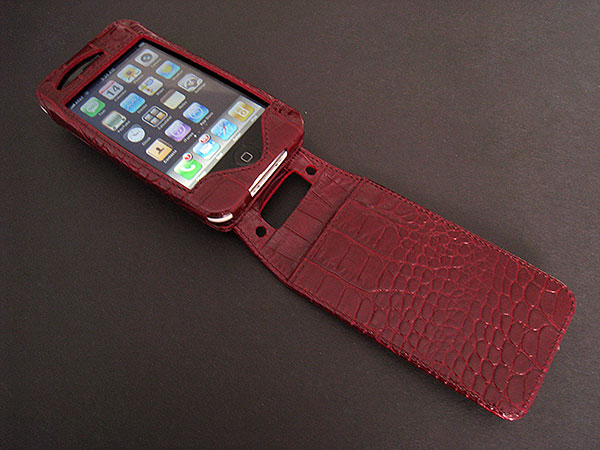 Review: Sena Cases MagnetFlipper Case for Apple iPhone/3G