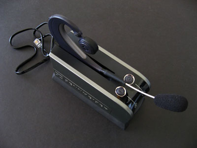 Review: Sennheiser BW900 Bluetooth Wireless Office Headset Solution