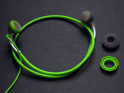 Review: Sennheiser LX70 Sport Flexible Stereo Headphones