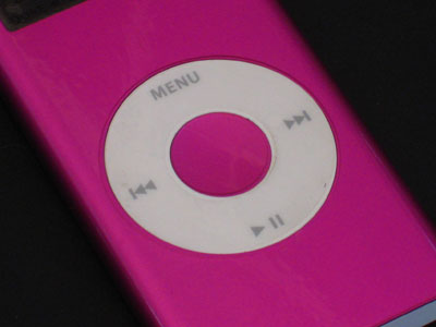 Review: ShieldZone InvisibleShield Full Body Shield for iPod nano (Aluminum)