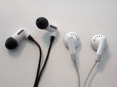 Review: Shure E3c Earphones 1