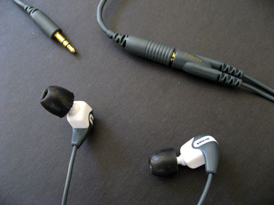 Review: Shure SE210 Sound Isolating Earphones 4