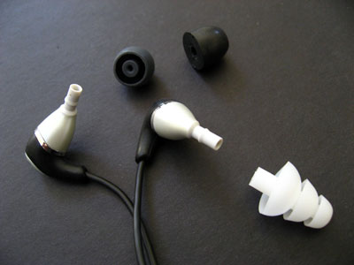 Review: Shure SE310 Sound Isolating Earphones