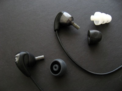 Review: Shure SE420 Sound-Isolating Earphones