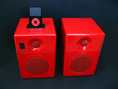 Brief Thoughts on Premium iPod Speakers 1