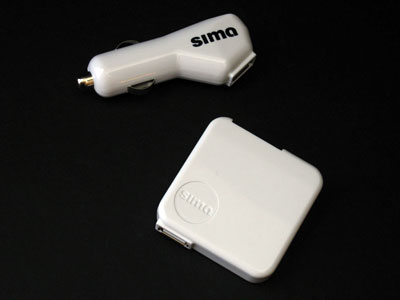 Sima Products USB Power Adapter Set