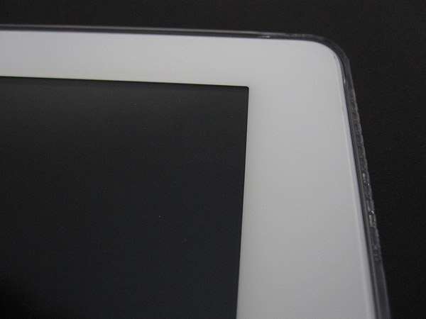 Review: Simplism Crystal Cover Set for iPad 2