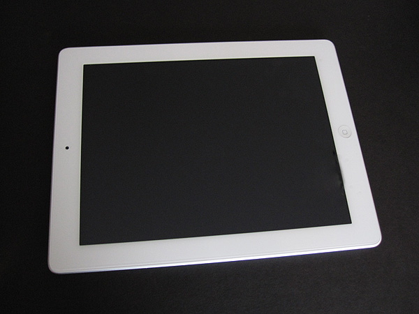 First Look: Simplism Bubble-Less Film Anti-Glare + Bubble-Less & Anti-Fingerprint Film Crystal Clear for iPad 2