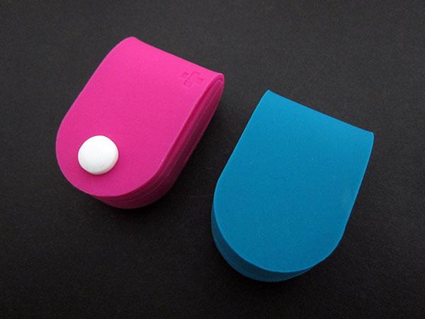 First Look: Simplism Nike + iPod Sensor Holder