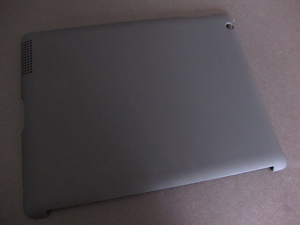 Review: Simplism Smart Back Cover for iPad 2