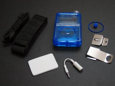 Review: SKB Drypod Waterproof/Interactive Hardshells