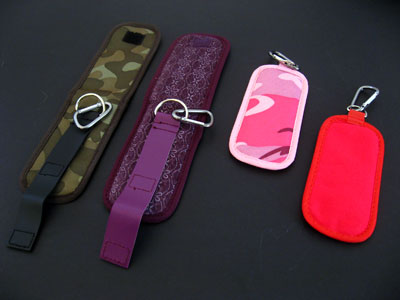 First Look: Skymate Classic and Folded Series nano Cases