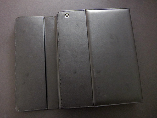 Review: Solid Line Products RightShift Keyboard Case for iPad 2