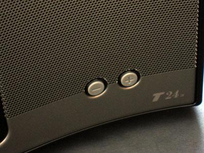Review: Sonic Impact T24 Digital Audio System