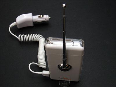 Review: Sonnet Podfreq FM Transmitter