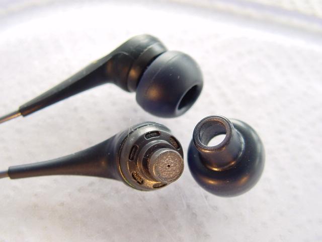 Review: Sony Fontopia MDR-EX70LP Earphones
