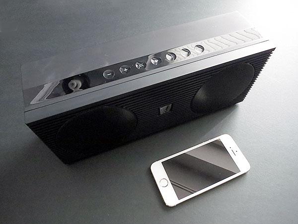 Soundfreaq Double Spot SFQ-09 Wireless Speaker