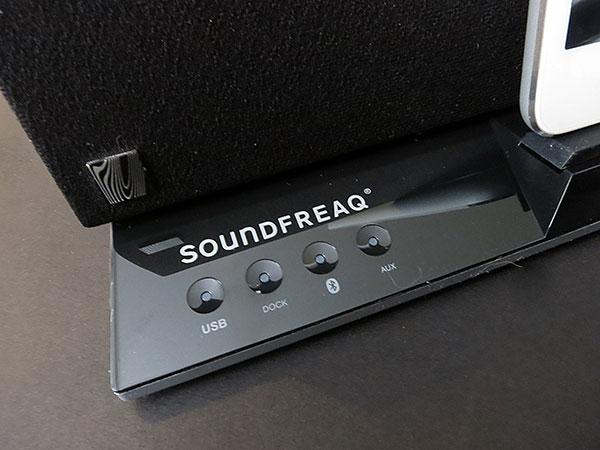 Review: Soundfreaq Sound Step Lightning SFQ-02L