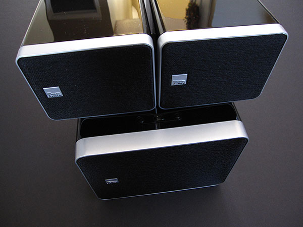 Review: SoundOn Media-i210 2.1 Digital Wireless iPod Speakers