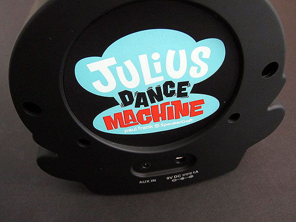 Review: SpeakerCraft / Paul Frank Julius Dance Machine