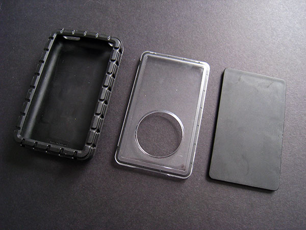 Review: Speck ArmorSkin for iPod classic, iPod touch + iPhone